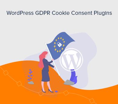 Best WordPress GDPR Cookie Consent Plugins