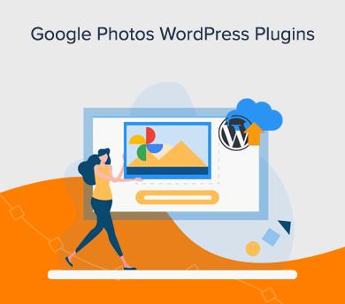 WordPress Google Photos Plugins