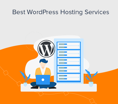 Best Web Hosting Services for WordPress