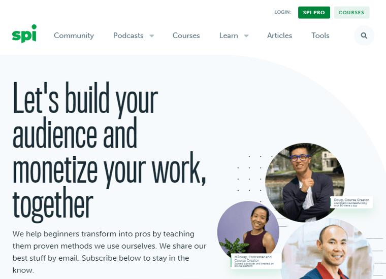 Smart-Passive-income-Website best personal finance websites