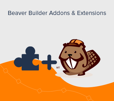 Beaver Builder Addons and Extensions