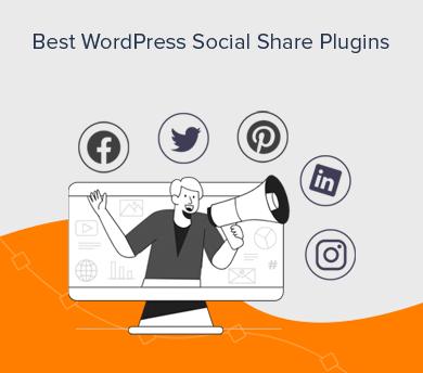 Best WordPress Social Share Plugins for Your Website