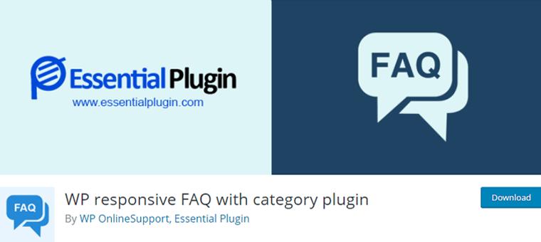 WP-Responsive-FAQ-Plugin