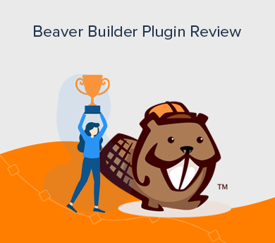 Beaver Builder Review - Is It Best WordPress Page Builder?