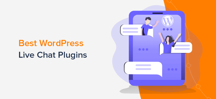 Best WordPress Live Chat Plugins