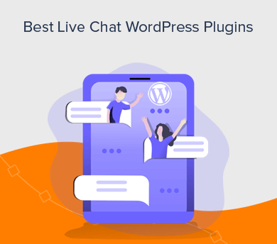 Live Chat WordPress Plugins Handpicked
