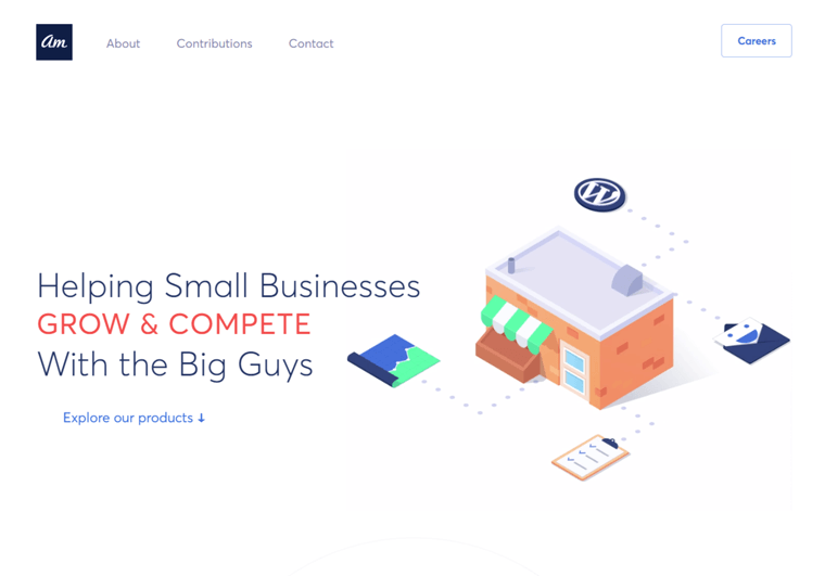 Awesome Motive-WordPress site examples