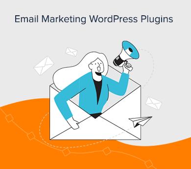 Best WordPress Email Marketing Plugins