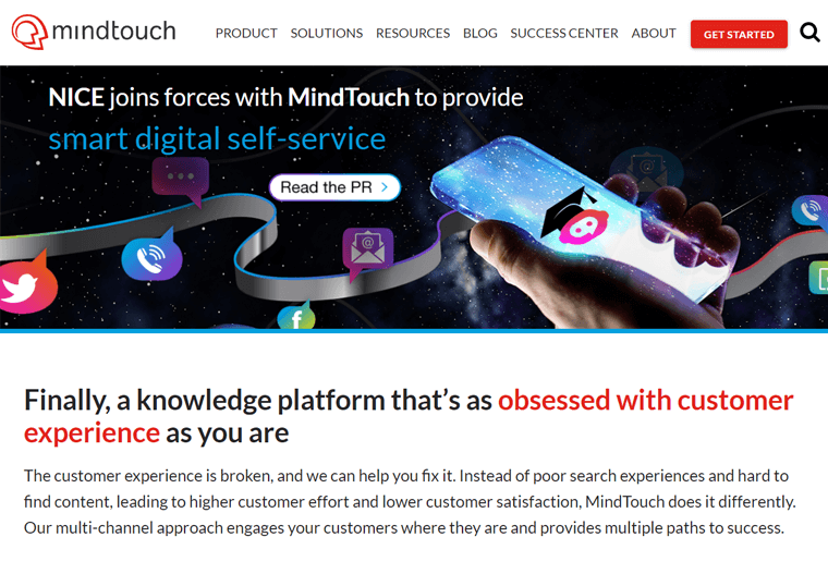 MindTouch-WordPress personal site examples