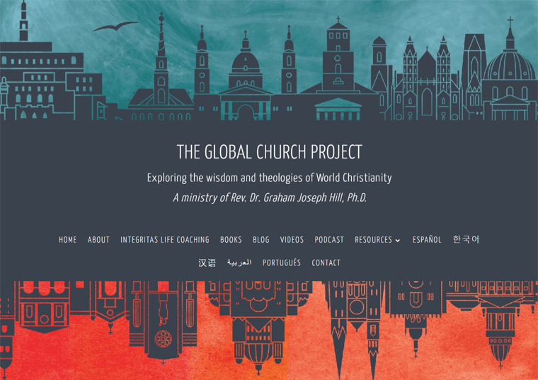 The Global Chruch Project